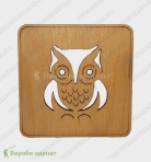 Stand owl