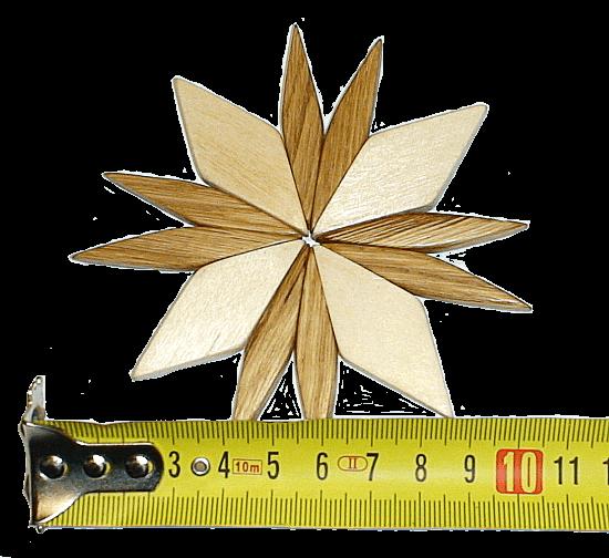 Подставка под горячее бамбуковая 14,5см 10mp-211/3 'виноград'