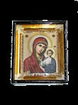 """""""Божа Мати з маленьким Ісусом"""" 19х22 см"""