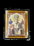 """Ікона """"Святого Миколая"""" 28х24см"""