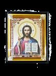"""Ікона """"Ісуса"""" 28х24 см"""