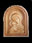 """Ікона """"Божої матері"""""""