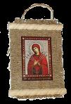 Icon 10x13 cm