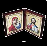Icon 15х18 cm