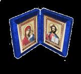 Icon 6x8 cm