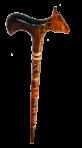 Тростина жираф