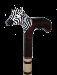 Chodząca zebra
