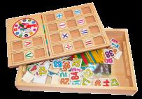 Game mathematics