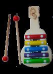 Gitara ksylofonowa