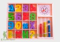 Игра математика