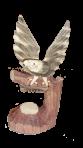 Posąg orła (mały)
