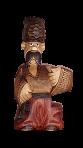 Drewniana statua Chumak 0,7 L