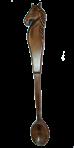 Spoon - horse