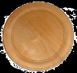 Тарілка з облямівкою 70 см