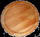 Тарелка с коёмкой 45 см