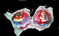 Świąteczna zabawka 10