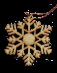 Сніжинка