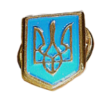 Badge Deputy of Ukraine