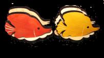 Салфетница Рыбка