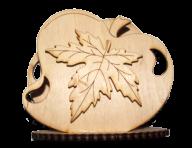 Napkin holders leaf