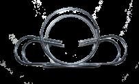 Салфетница металлическая 1