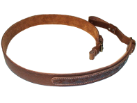 Belt for hunting rifle