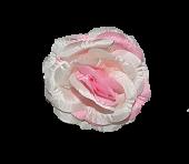 """Scrunchy """"Rose"""" (duża)"""