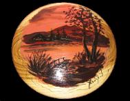 Malowane panele 20 cm