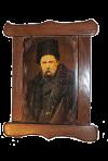 Portret T. G. Szewczenko