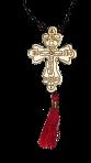 Подвеска крестик