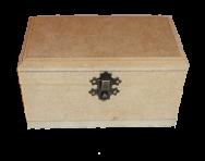 Шкатулка 15х8 см (фанера)