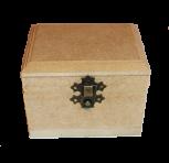 Шкатулка 10х8 см (фанера)