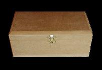 Скринька 21х11 см (фанера)