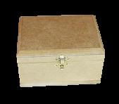 Скринька 16х12 см (фанера)