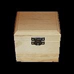Скринька 10х10 см