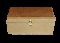 Скринька 20х10 см (фанера)
