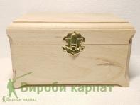 Pudełko puste 16x11cm
