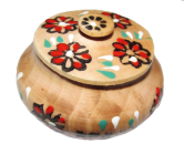 Painted Pot (small)