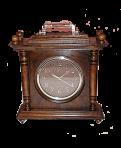 Zegary stołowe dekoracyjne