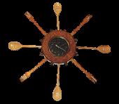 Кухонний годинник
