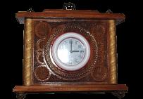Zegarki stołowe 25x25