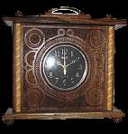 Zegar na biurko 35x35