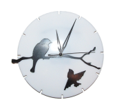 Часы Птицы