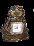 Годинник Сова