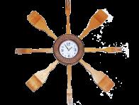 Кухонные часы 14 см