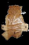 Ключниця сова