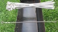 Шампур 550/3 мм