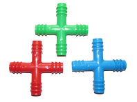 "Connector ""cross"""