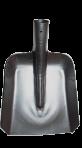 Лопата совковая порошковая