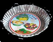 Комплект тарілок 5шт